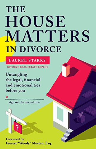 The House Matters by Laurel Starks CDRE