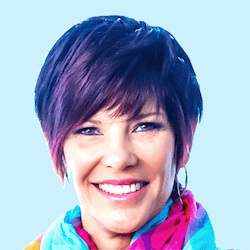 Vicky Townsend NADP CEO and Founder Sanity in Co-Parenting Guest