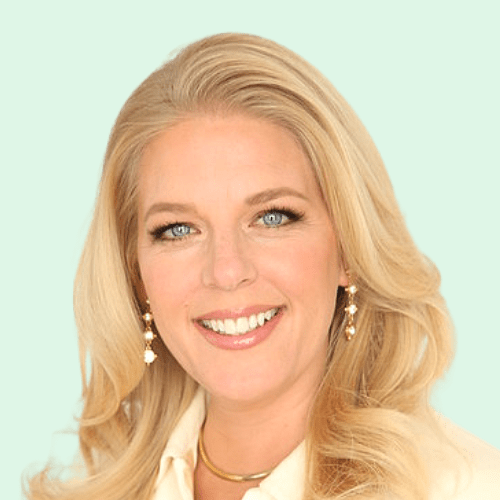 Dorcy Pruder Founder of the Conscious Co-Parenting Institute