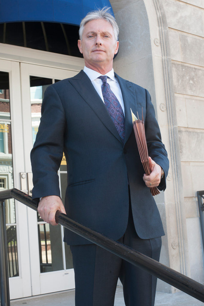 Image of Attorney Michael A. Finerty