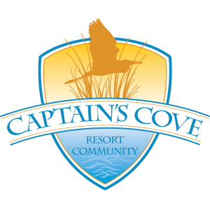 Captian's Cove