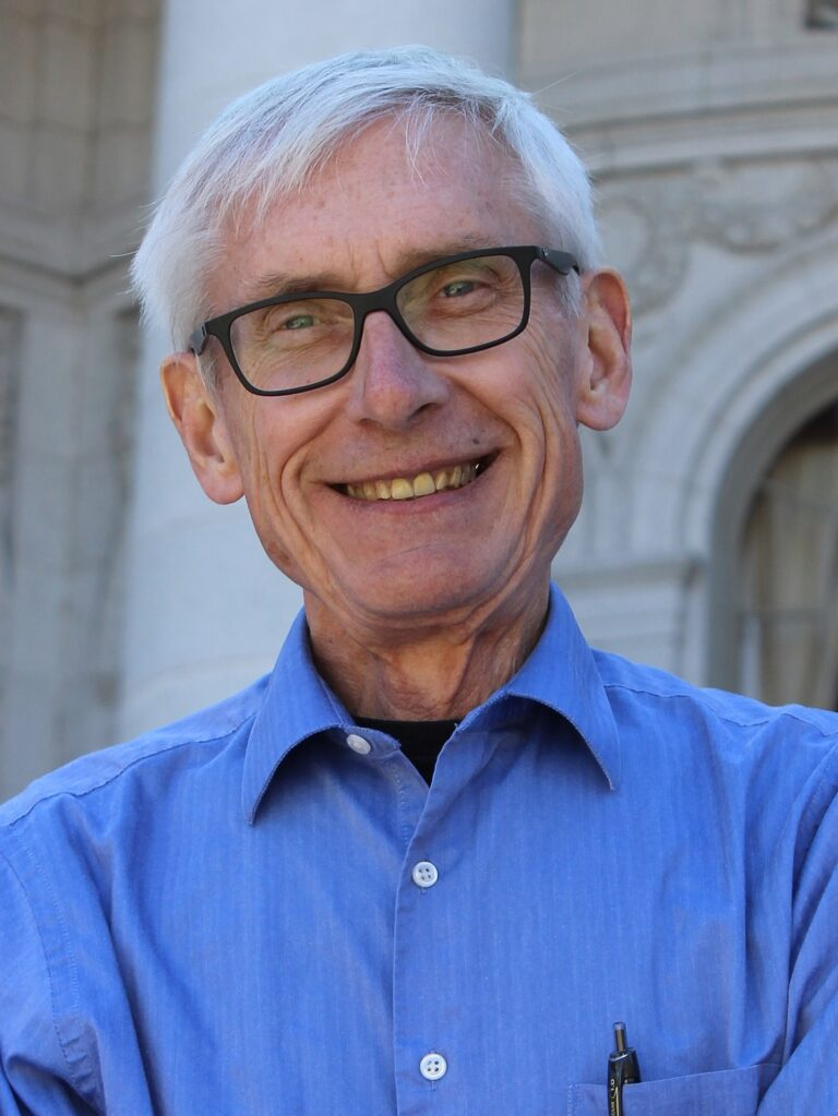 Gov. Evers Delivers Radio Address Celebrating State's Continued Economic Recovery, Bounce Back from COVID-19