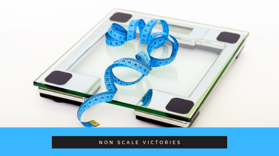 Non-Scale Victories Are What Matters