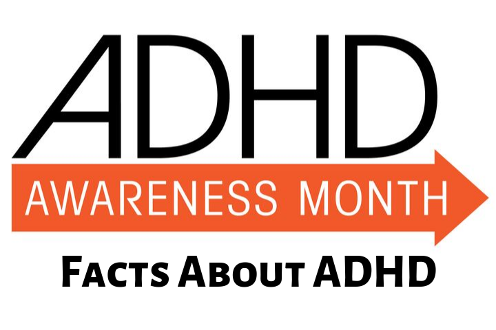 Facts About ADHD