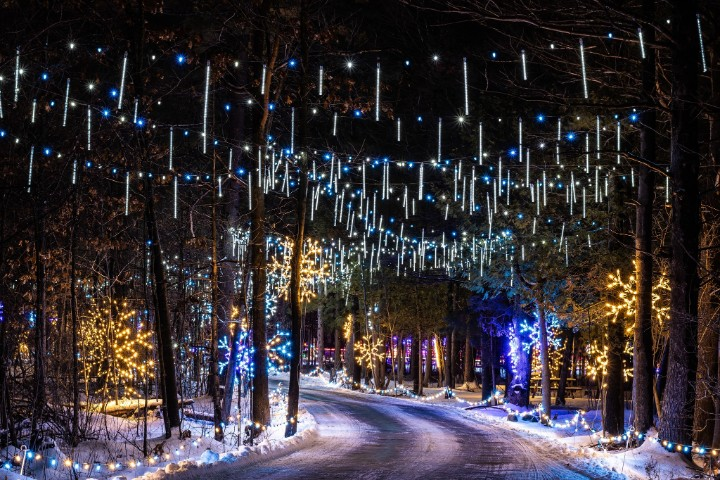 8 Family Christmas Events in Ottawa