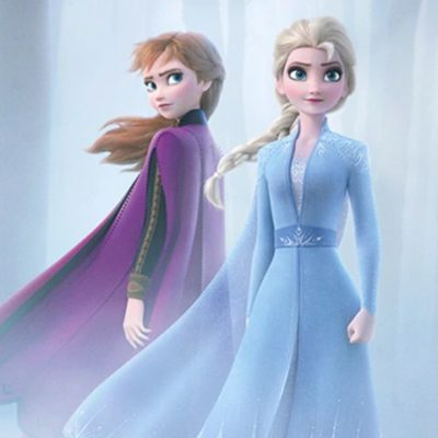Frozen 2 Review and Giveaway