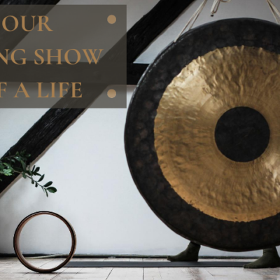 Our Gong Show of a Life