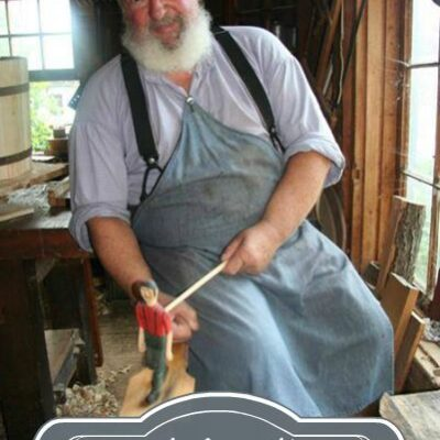 A Day at Upper Canada Village
