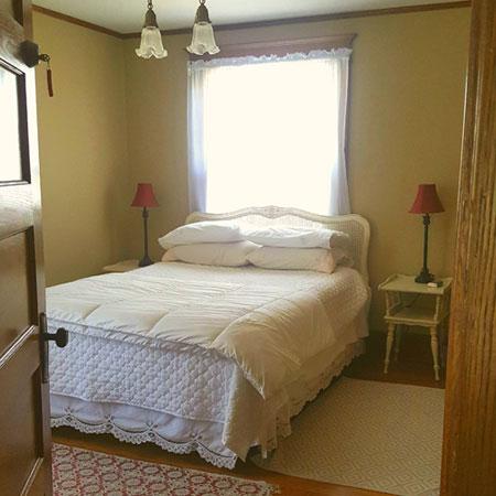 Sycamore | 1922 Starkey House B&B Inn | Finger Lakes, New York
