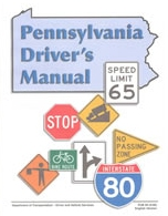 Pennsylvania Driver's Manual