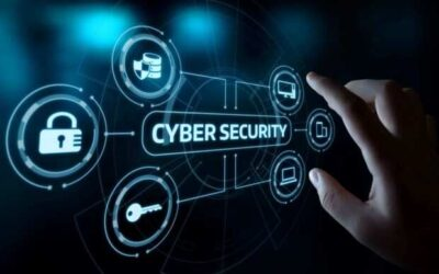 Cyber security in India