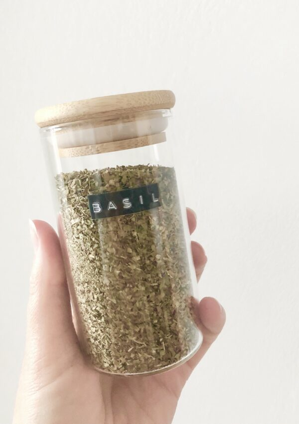 From Plastic to Glass – Making Your Jars Eco-Friendly