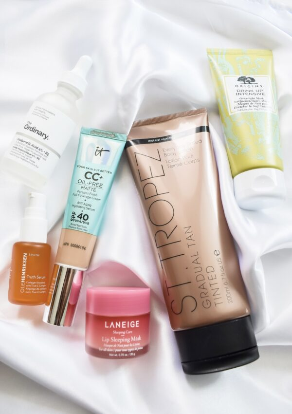 Spring Skincare Products You'll Love