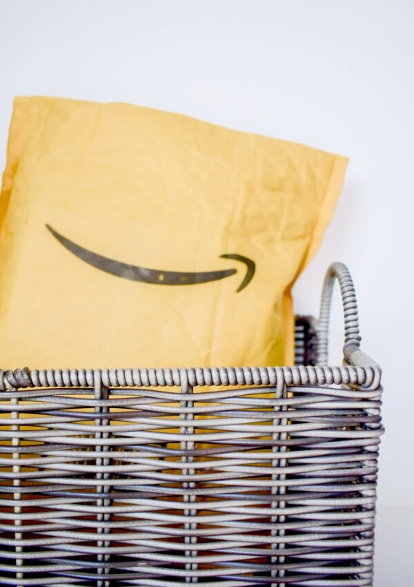 Weekly Little Thing: When Your Package Arrives Early