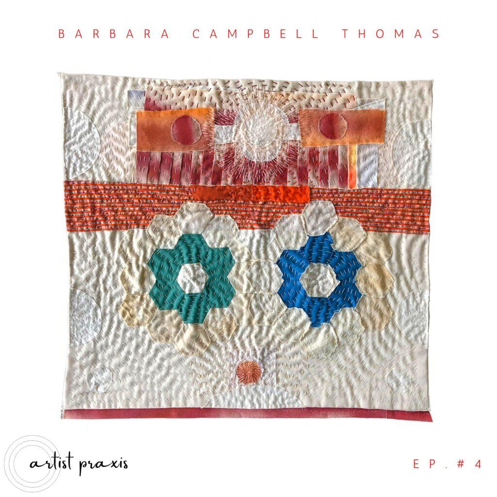 Barbara Campbell Thomas