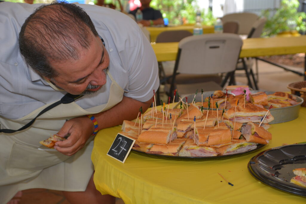 2020: FORD Cuban Sandwich Contest Winners in Kissimmee & Tampa (Ybor City), Florida!