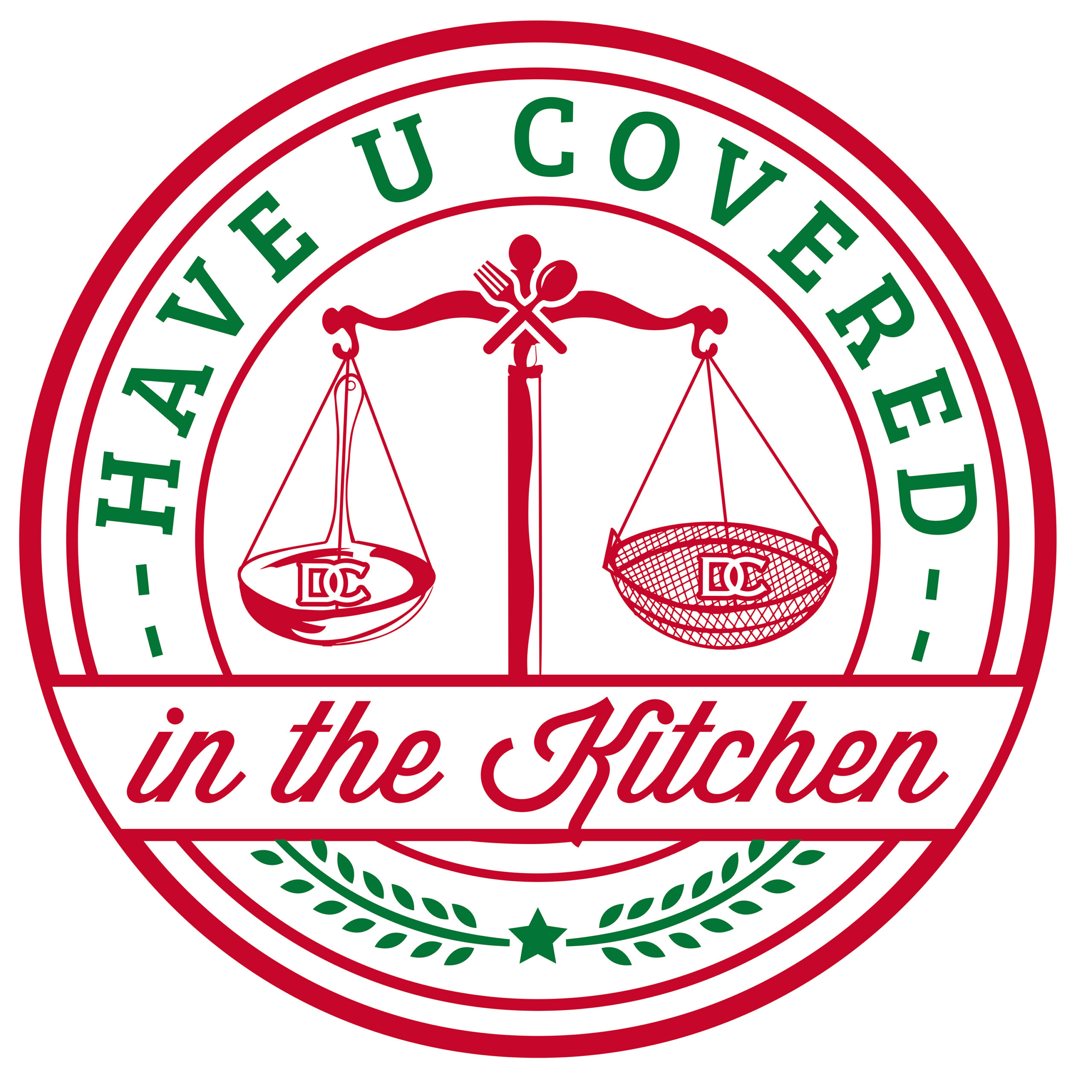 Have U Covered in the Kitchen-hires
