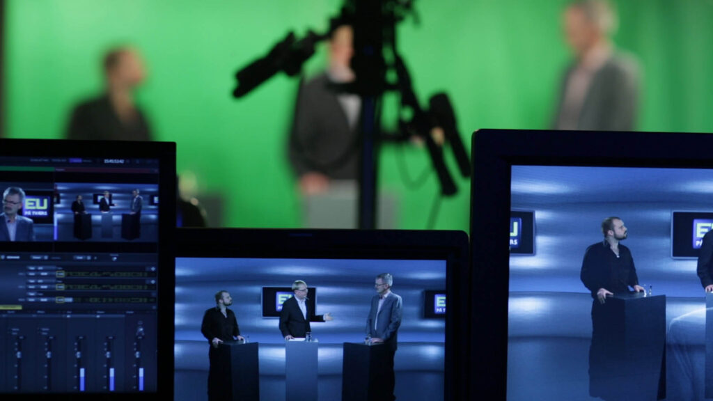 Live Streaming and Webcasting Package