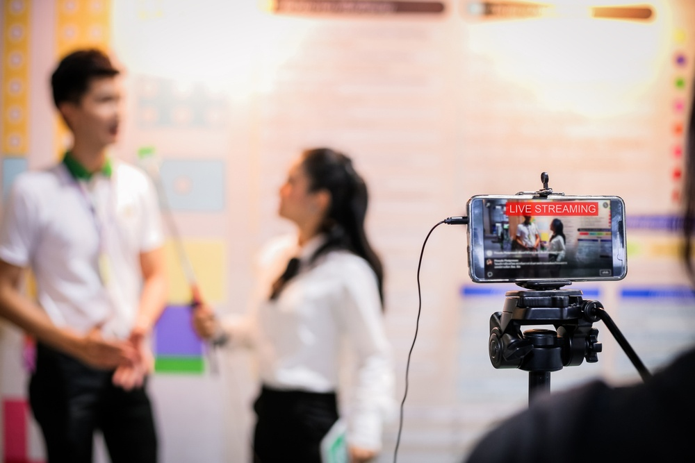 Lecture Capture with Encoder & Server from DiscoverVideo