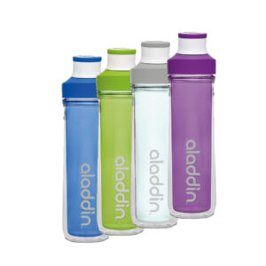 Aladdin Active Hydration Double Wall Water Bottles