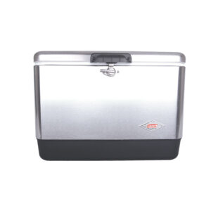54 Quart Steel Belted® Stainless Steel Cooler