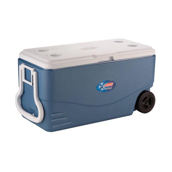 100 Quart Xtreme® 5 Wheeled Cooler