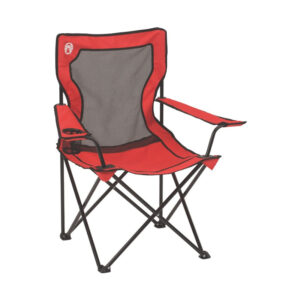 Broadband™ Mesh Quad Chair