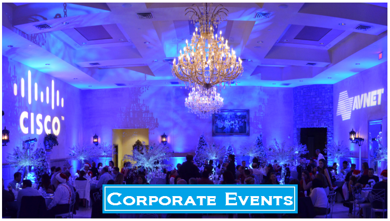 Houston Corporate DJ, Company Party in Houston, Holiday Party, Christmas Party, Conference, Company Picnic, Sales Meetings, Team Building