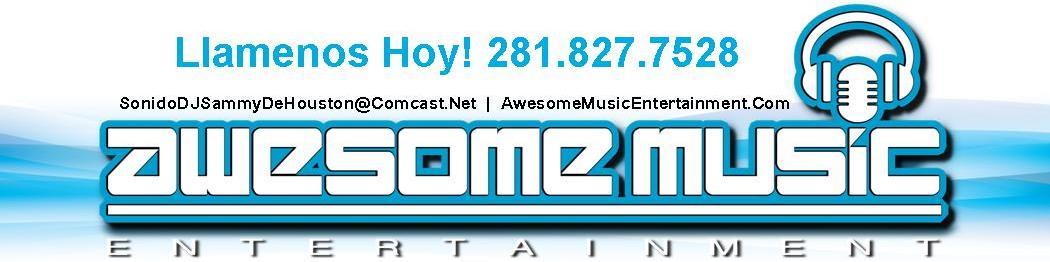 Houston DJ Sonido Español Maestro de Ceremonia, Bodas, Quinceañeras, Empresas