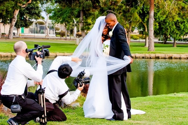 Awesome Event Media - Wedding Videographer & Photographer