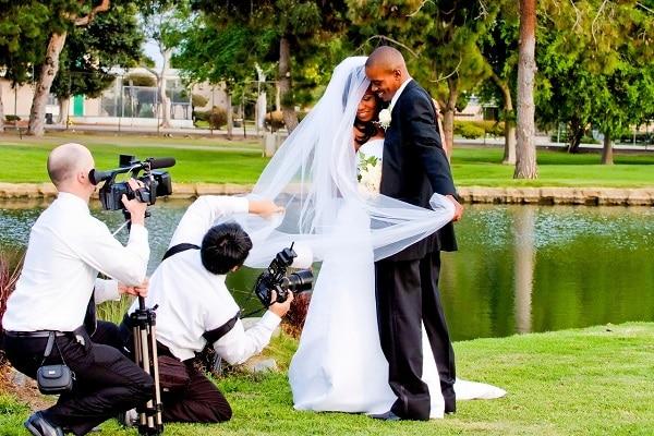 Awesome Event Media - Wedding Videographer & Photographer