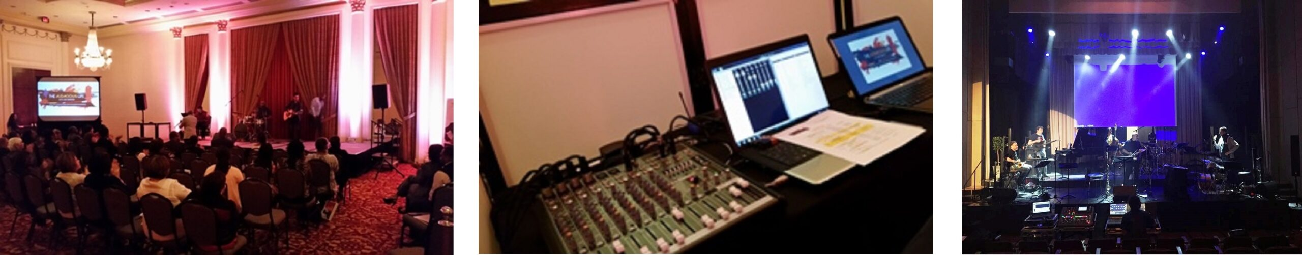 Digital Mixer Board, Sound System, AudioHouston Sound Reinforcement, Stage, Audio, engineer, technician, Sound system, Live music, band, monitors, speakers, subwoofers, Houston DJ, DJs in Houston, Sonido DJ Sammy De Houston, Awesome Music Entertainment, Awesome Event Pros, AME DJs