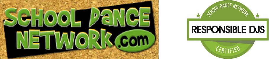School Dance Network, Responsible DJS Logo, Banner, Houston Prom, Homecoming, School Dance, High School Senior Prom, Clean music, music playlist, Houston DJ, DJs in Houston, Sonido DJ Sammy De Houston, Awesome Music Entertainment, Awesome Event Pros, AME DJs