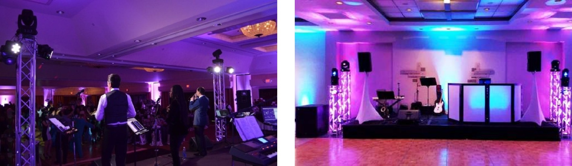 Houston Wedding DJ, DJs in Houston, Houston Stage Lighting Decor, Lighting Truss, Band Lighting, DMX, Spot Lighting, Flood Lighting, Moving Heads, Scanners for Houston Wedding, Event, Concert, Live Band, Awesome Lighting Decor, Awesome Music Entertainment, Awesome Event Pros, AME DJs, Sonido DJ Sammy De Houston