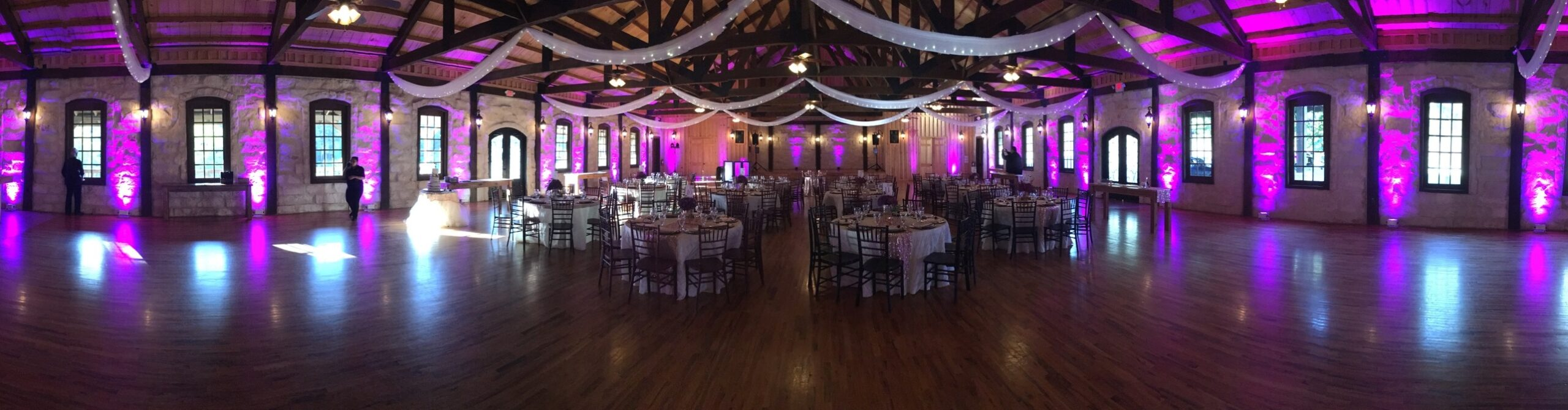 Houston Wedding DJ, DJs in Houston, Houston Up Lighting Decor for a Houston Wedding DJ at The Springs Events, Lighting Decor, Houston DJ, Wedding DJs in Houston, Awesome Music Entertainment, Awesome Event Pros, Awesome Lighting Decor, AME DJs, Sonido DJ Sammy De Houston