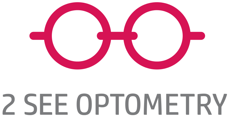 2 See Optometry Logo
