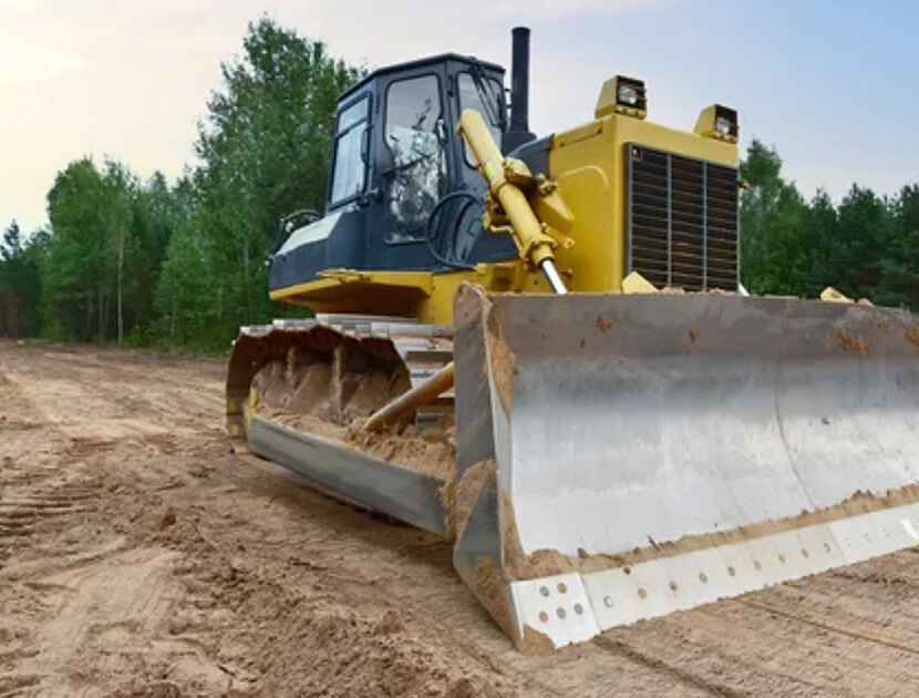land clearing service virginia