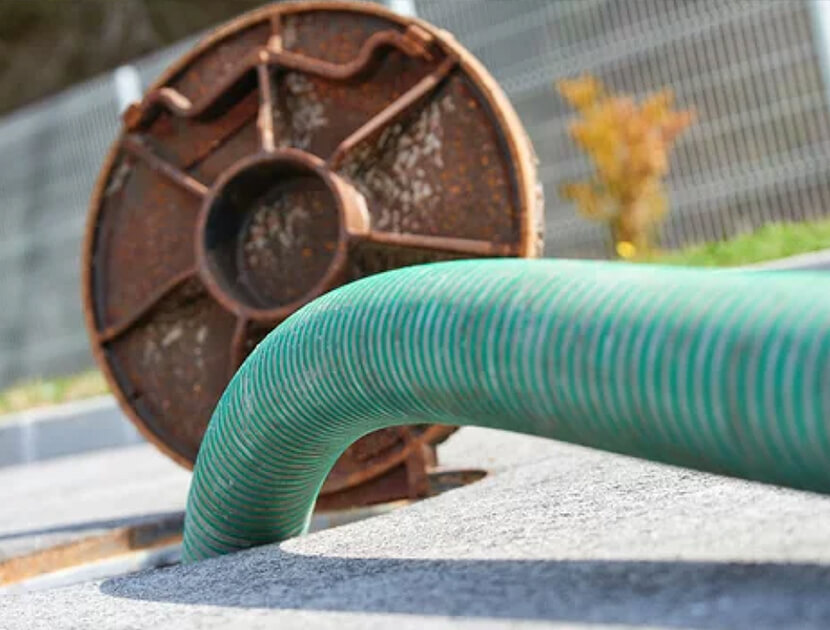 septic pumping service in virginia