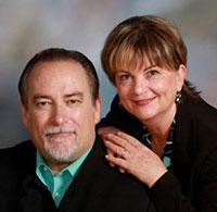 Dennis & Lynnie
