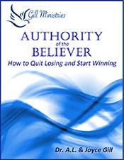 Authority ot the Believer