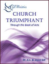 Church Triumphant