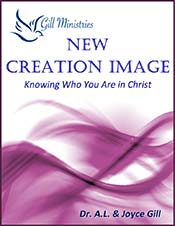 New Creation Image Manual - Book Cover