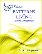 Patterns for Living from the OT