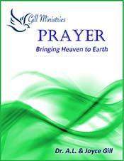 Prayer Bringin Heaven to Earth