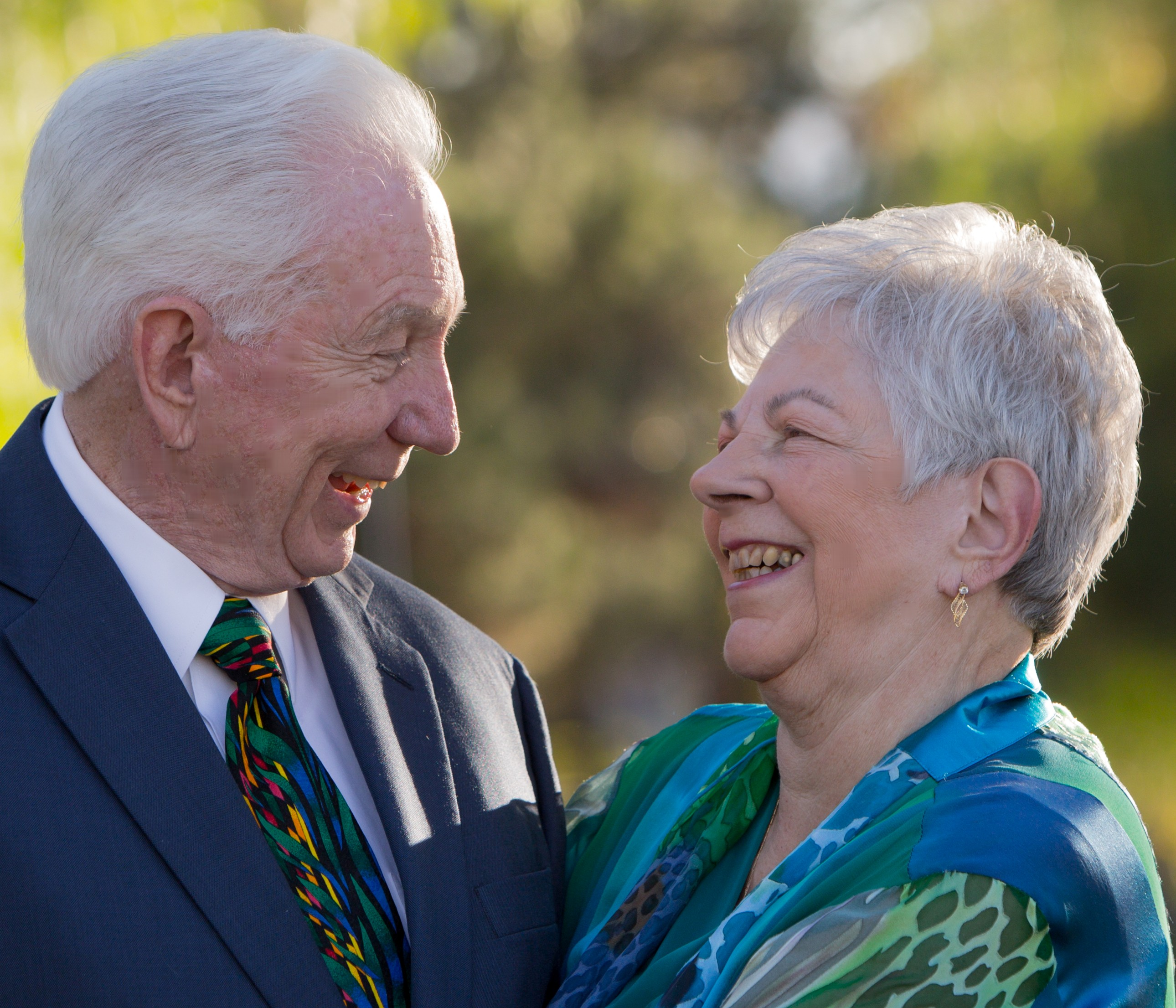 A.L. and Joyce Gill