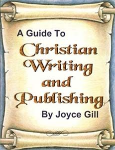 Cover for Guide to ChristianWriting and Publishing