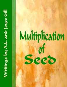 Cover - Multiplication