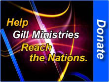 Donate to Gill Ministries