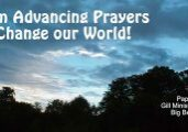 Kingdom Advancing Prayer can Change Our World