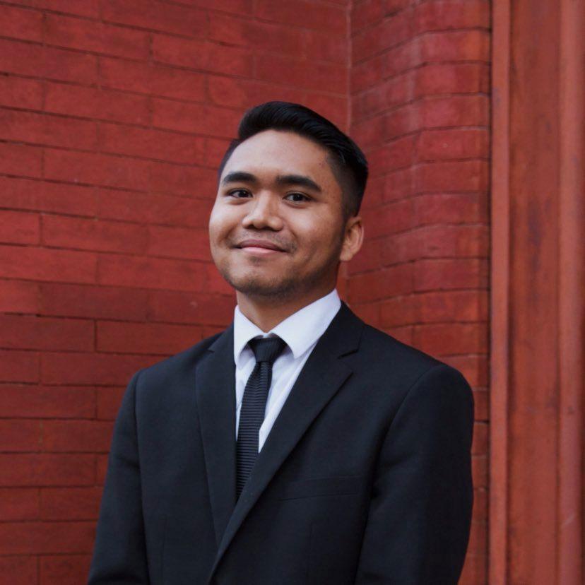 Terence Htoo